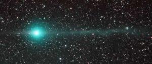 Cometa Lulin